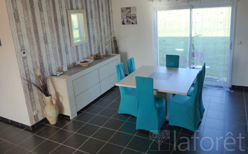 Vente maison / villa Pont audemer 218800€ - Photo 3