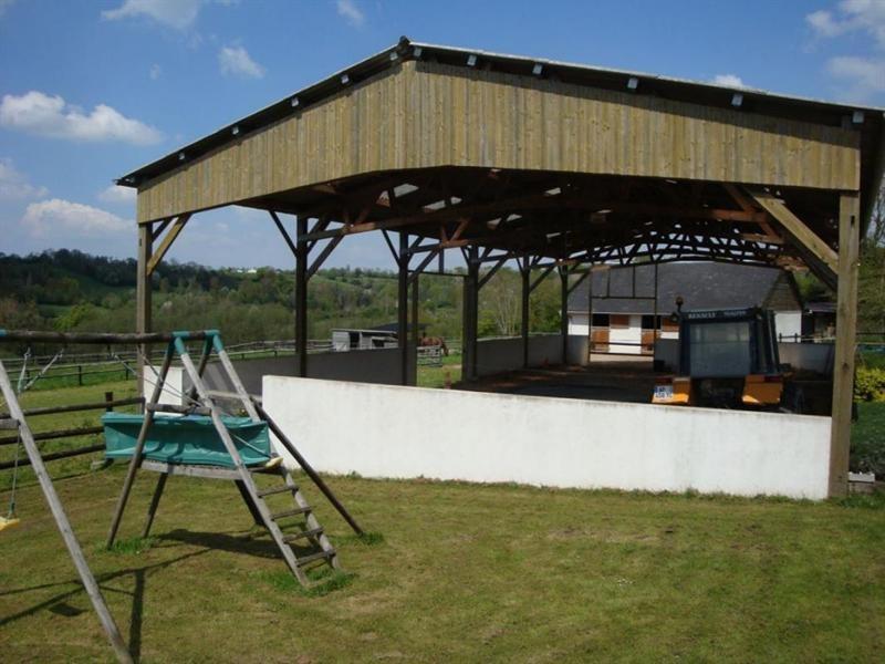 Vente de prestige maison / villa Pont-l'évêque 551250€ - Photo 8