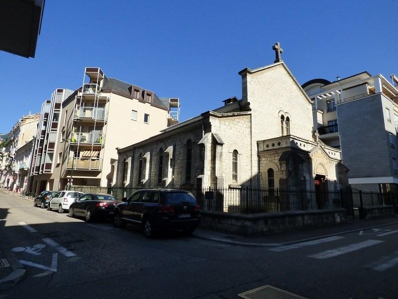 Alquiler  apartamento Aix les bains 612€ CC - Fotografía 2