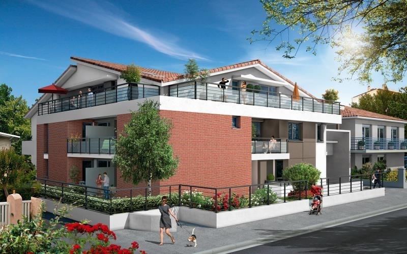 Vente appartement Toulouse 268000€ - Photo 5