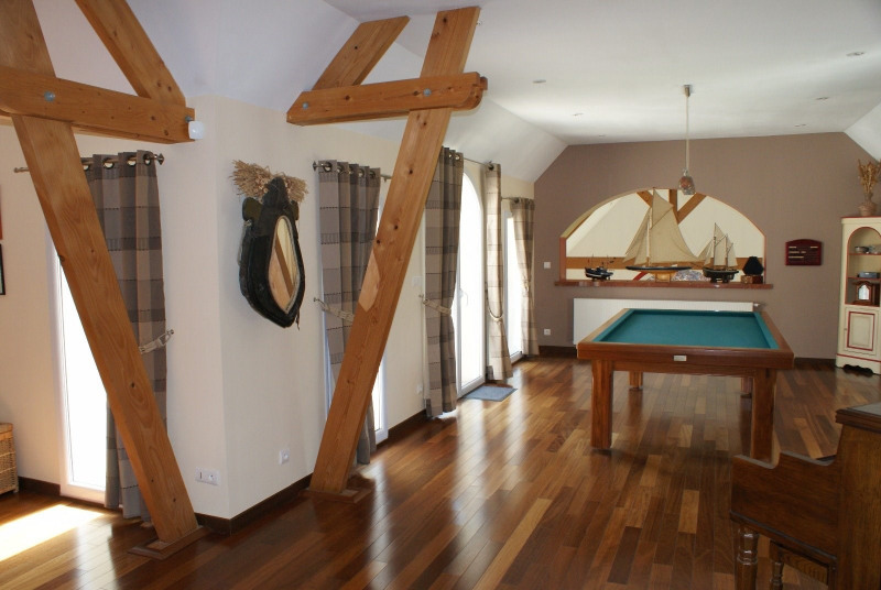 Vente de prestige maison / villa Villers cotterets 680000€ - Photo 7