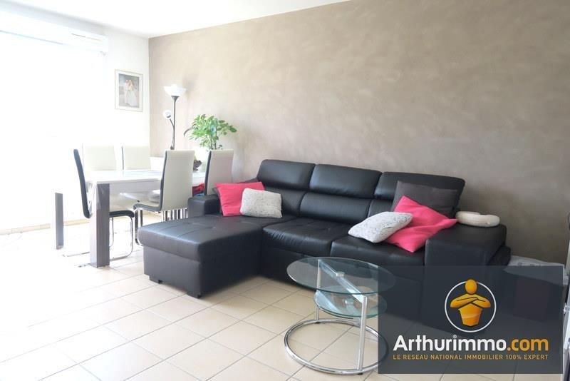 Sale apartment Savigny le temple 159000€ - Picture 3