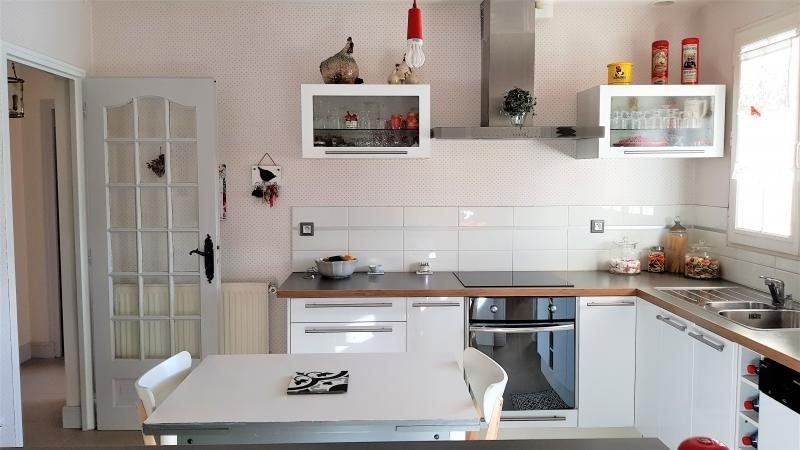 Sale house / villa Noiseau 532000€ - Picture 6