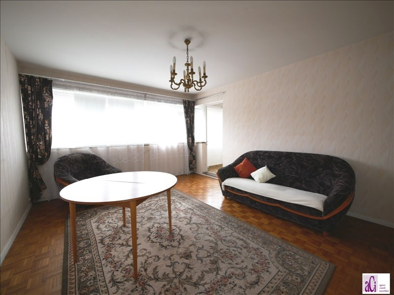 Vente appartement Chevilly larue 173000€ - Photo 2