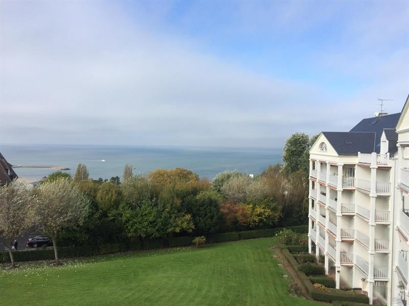Vente appartement Trouville sur mer 125 000€ - Photo 1