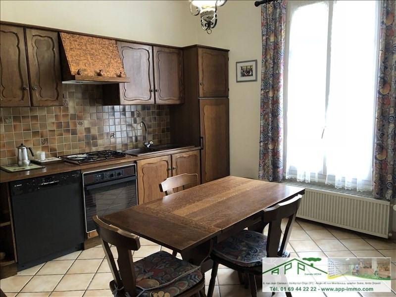 Vente maison / villa Morsang sur orge 271500€ - Photo 3
