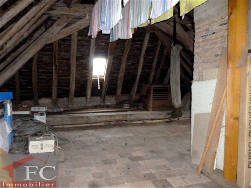 Vente maison / villa Ternay 54300€ - Photo 6