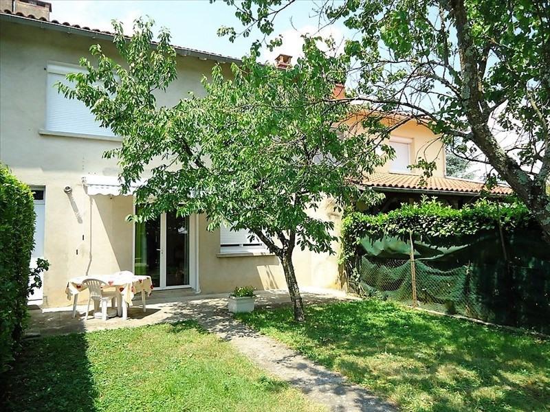 Vente maison / villa Albi 155000€ - Photo 2