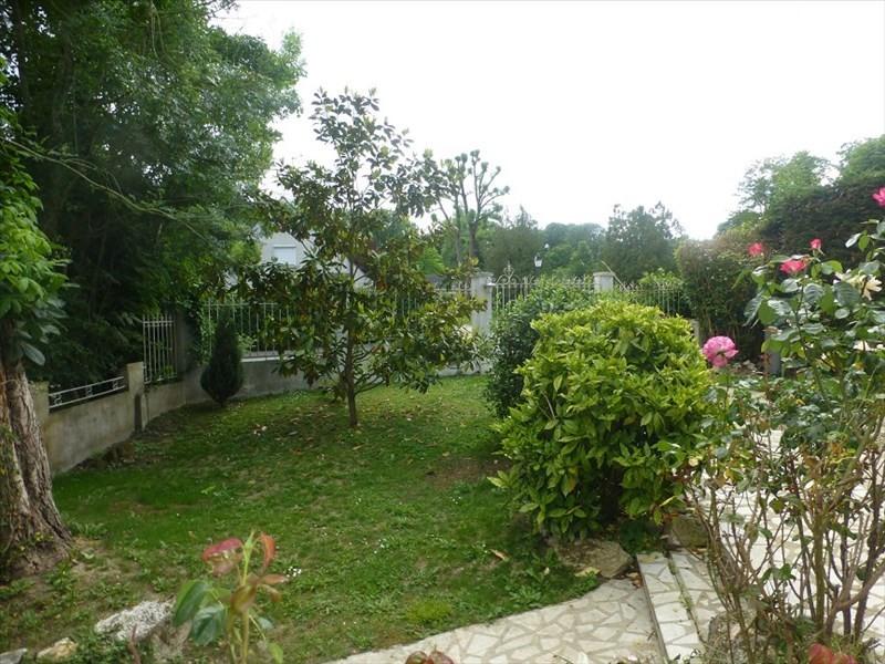 Vente maison / villa Gressy 412000€ - Photo 7
