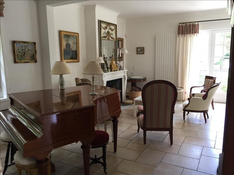 Vente de prestige maison / villa Vaux sur mer 750800€ - Photo 3