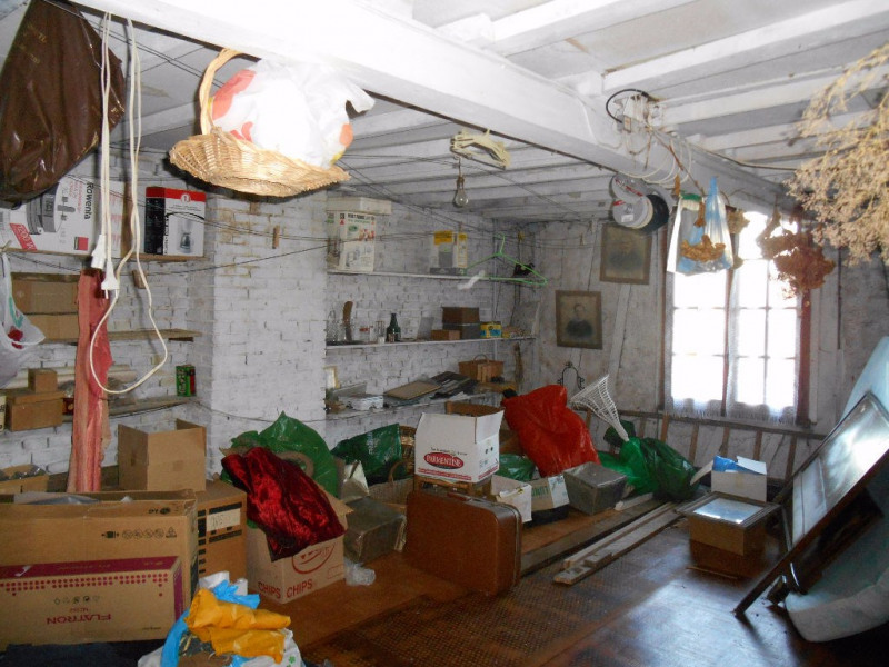 Vente maison / villa Grandvilliers 147000€ - Photo 12