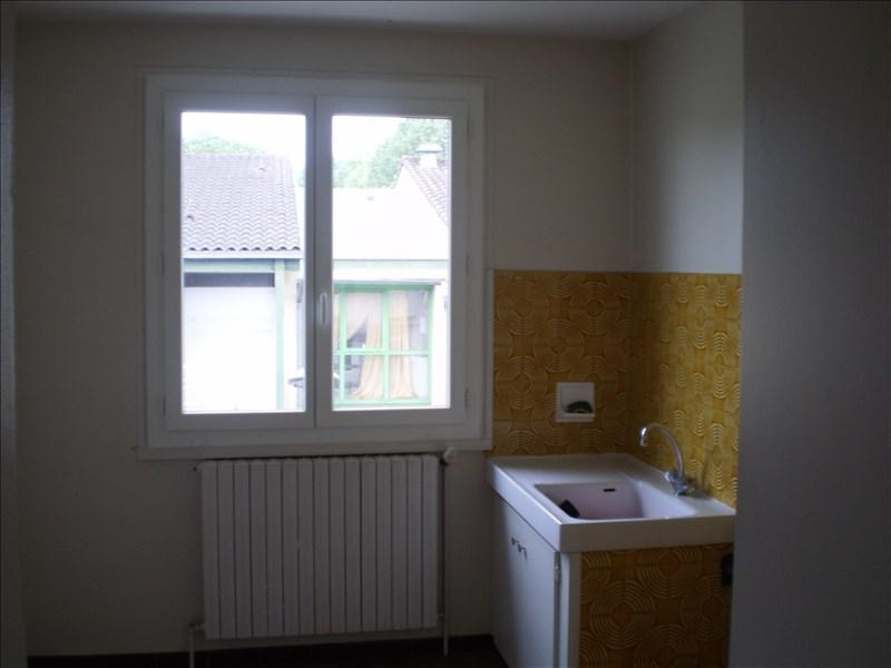 Location appartement Auch 450€ CC - Photo 4