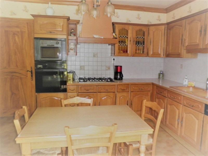 Vente maison / villa St jean de bournay 267000€ - Photo 4
