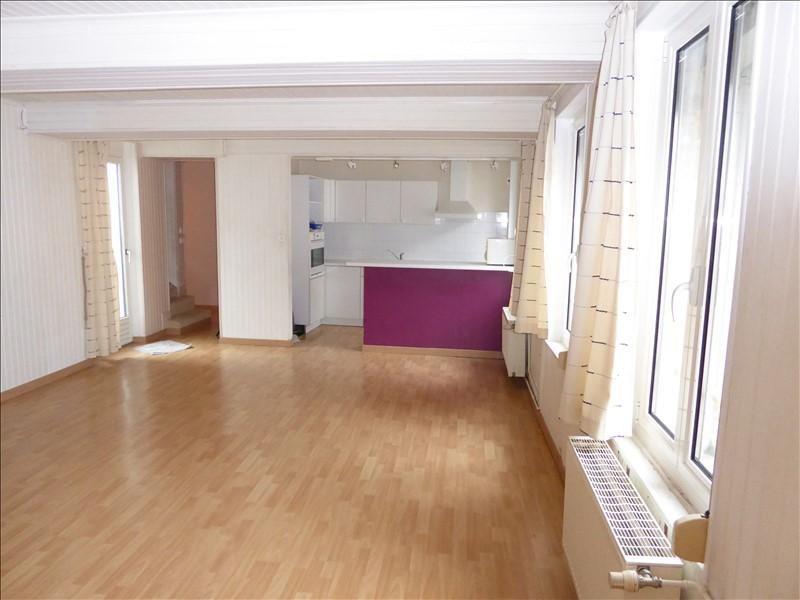 Sale apartment St quentin 117400€ - Picture 4