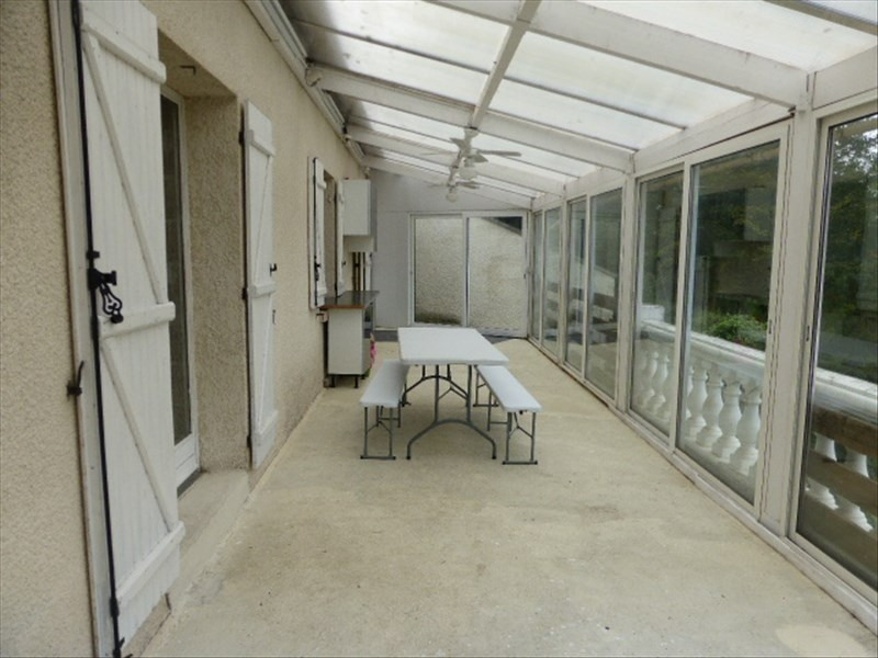 Vente maison / villa Villers cotterets 255000€ - Photo 3