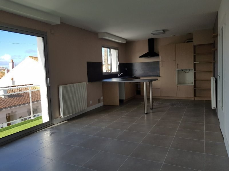 Vente appartement Les sables d olonne 278 000€ - Photo 4