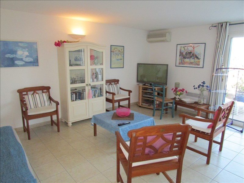 Vente appartement Port vendres 294 000€ - Photo 2