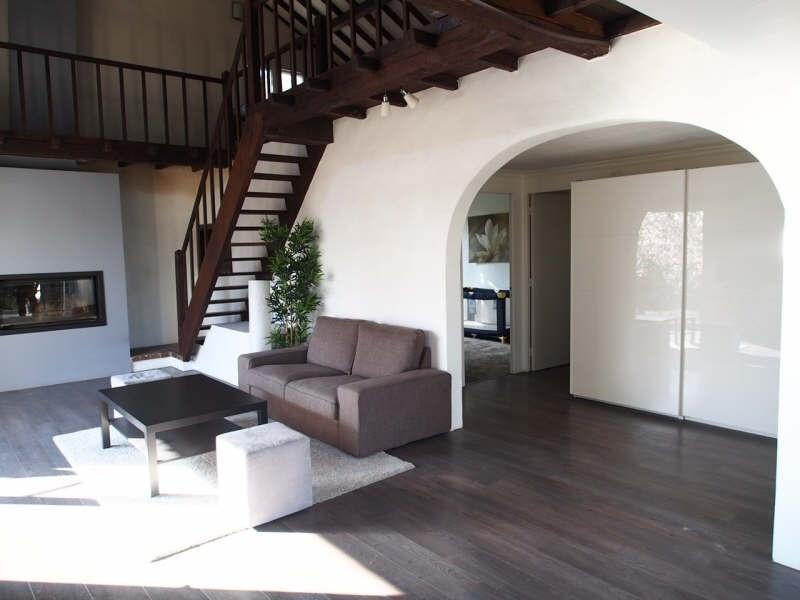 Vente maison / villa Chanteloup les vignes 399000€ - Photo 6