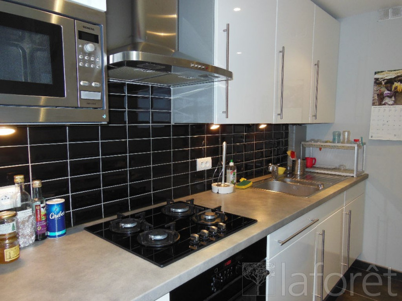 Vente appartement Menton 329800€ - Photo 5