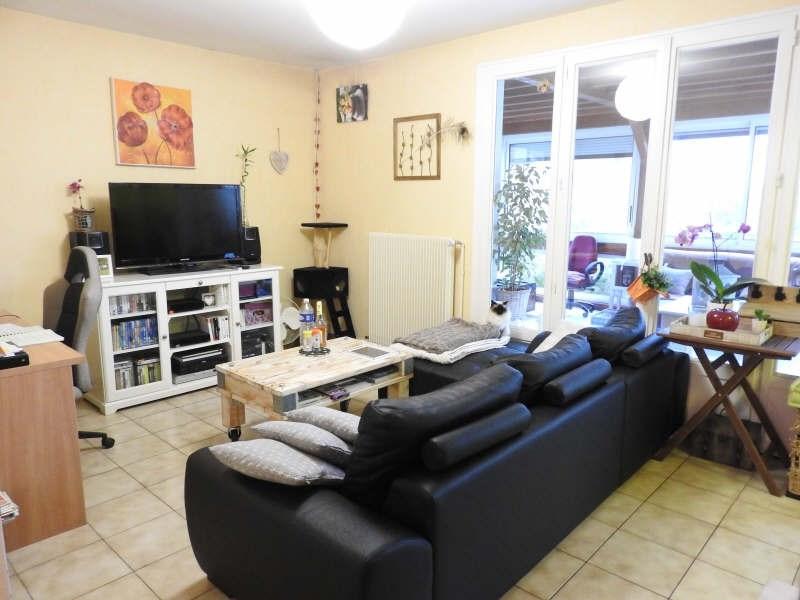 Sale house / villa Village proche chatillon 119500€ - Picture 3