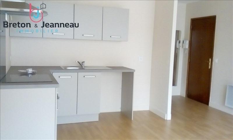 Location appartement Laval 550€ CC - Photo 3