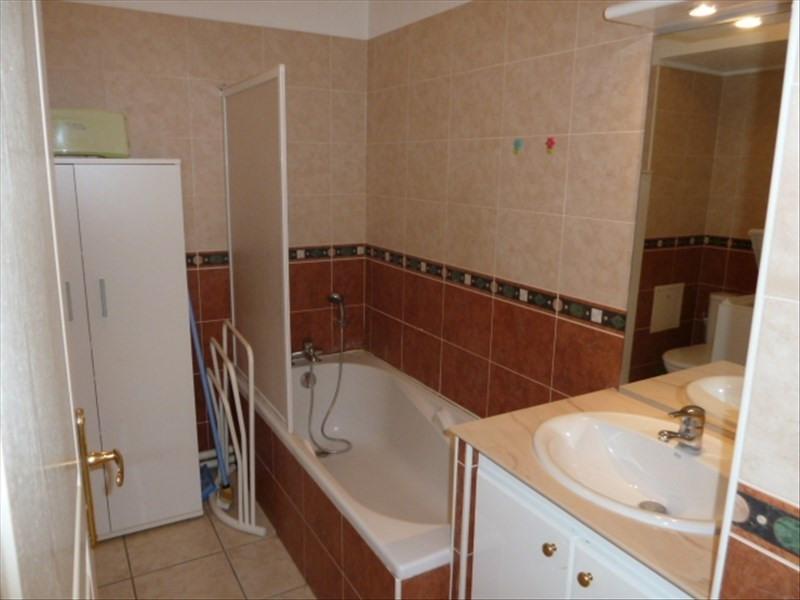 Rental apartment Bordeaux 555€ CC - Picture 4