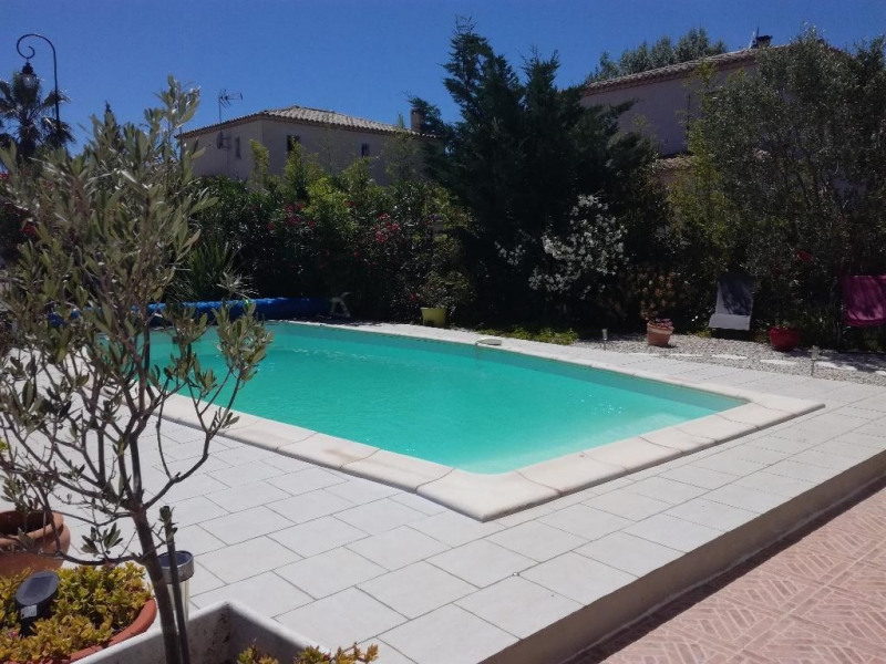 Sale house / villa Aigues mortes 421000€ - Picture 2