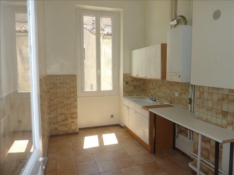 Alquiler  apartamento Marseille 6ème 700€ CC - Fotografía 2