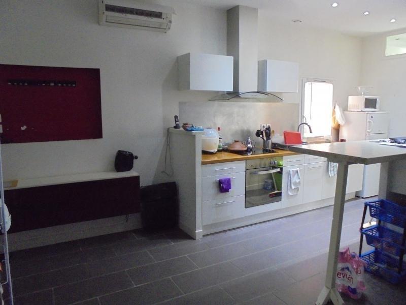 Sale apartment Lunel 120000€ - Picture 2