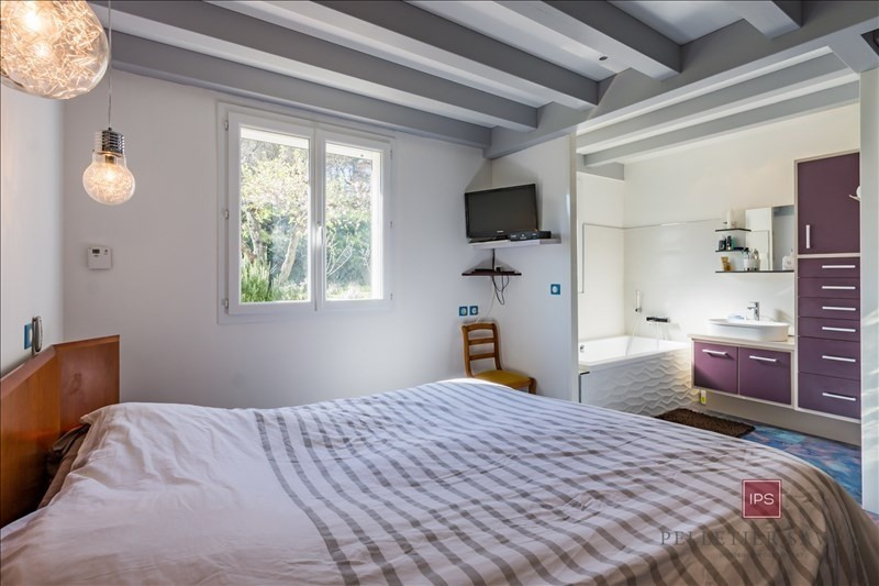 Vente de prestige maison / villa St savournin 898000€ - Photo 6