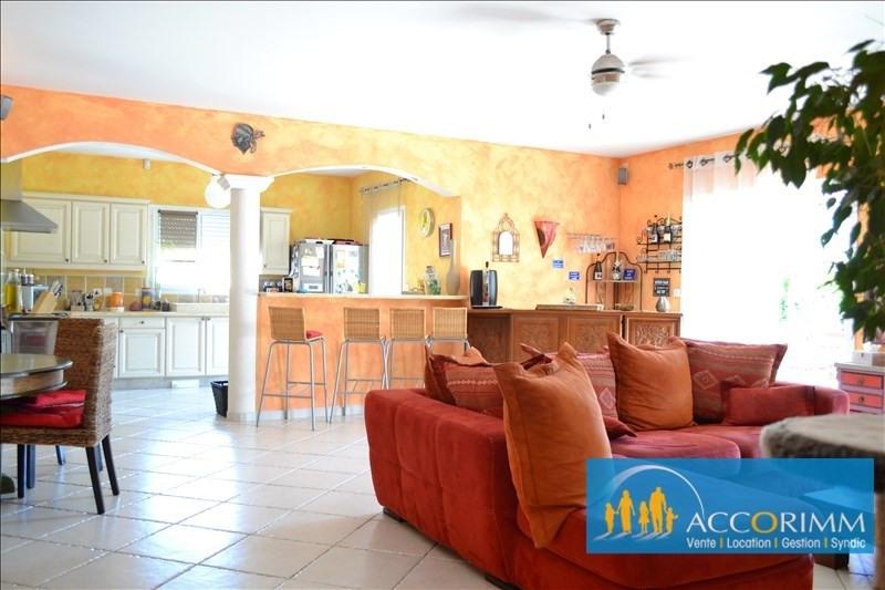 豪宅出售 住宅/别墅 Toussieu 610000€ - 照片 8
