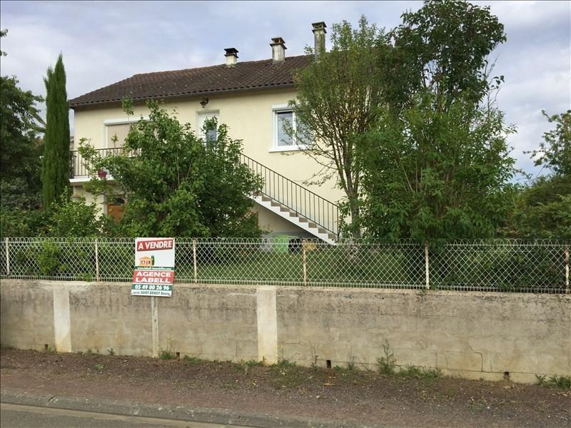 Venta  casa Smarves 149000€ - Fotografía 1