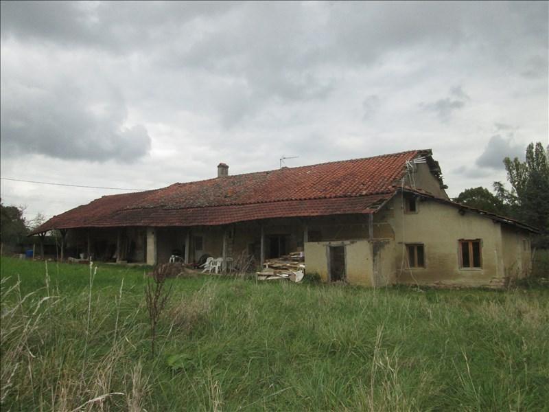 Vente maison / villa Cuisery 65000€ - Photo 1