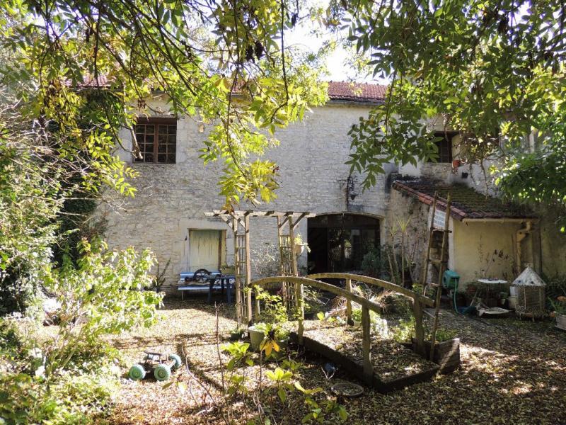 Vente maison / villa Le chay 499500€ - Photo 5