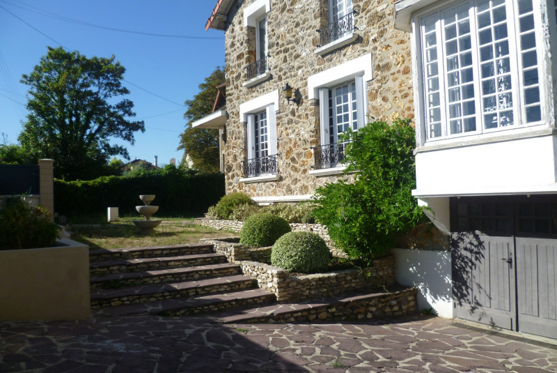 Sale house / villa Montlignon 495 000€ - Picture 2
