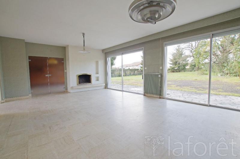 Sale house / villa Le may sur evre 252000€ - Picture 1