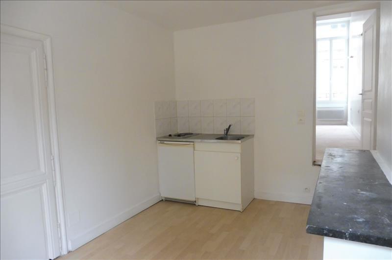 Location appartement Mortagne au perche 408€ CC - Photo 4