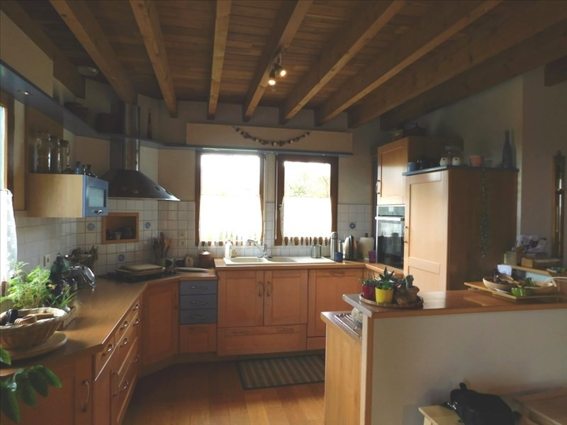 Vente maison / villa Fougeres 378000€ - Photo 5