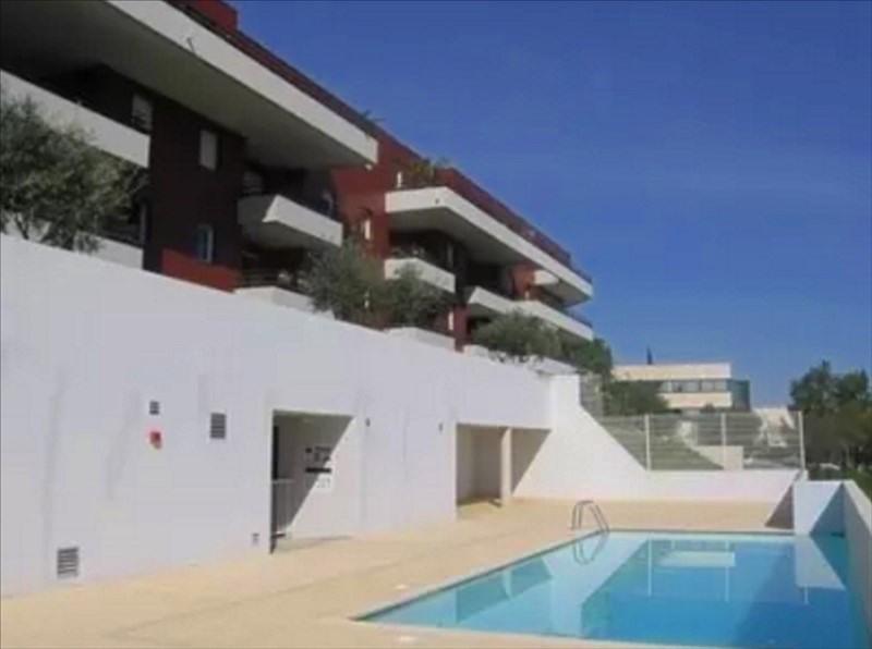 Vendita appartamento Montpellier 147000€ - Fotografia 4