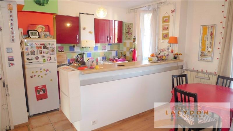 Vente appartement Marseille 14 100000€ - Photo 1