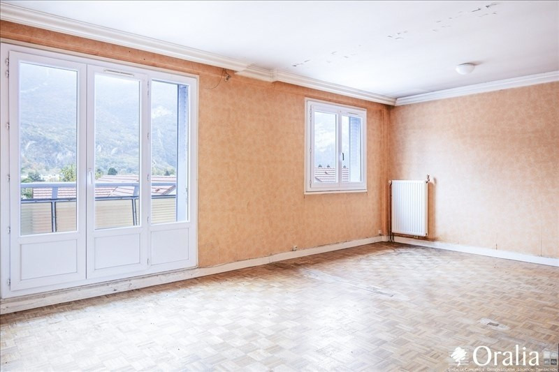 Vente appartement Fontaine 80 000€ - Photo 1