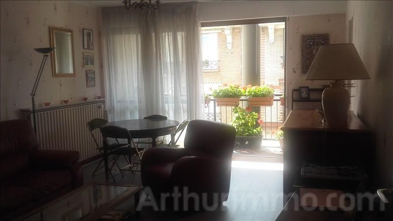 Vente appartement Fontenay sous bois 480000€ - Photo 3