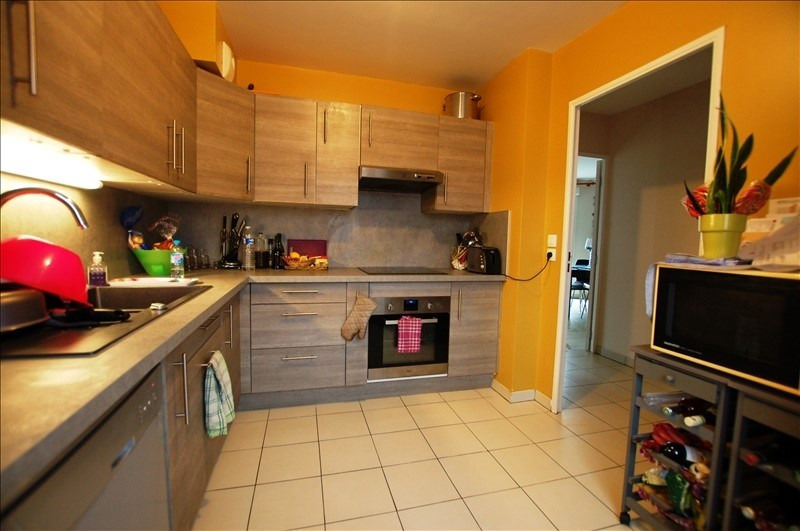 Vente maison / villa Thoiry 294000€ - Photo 3