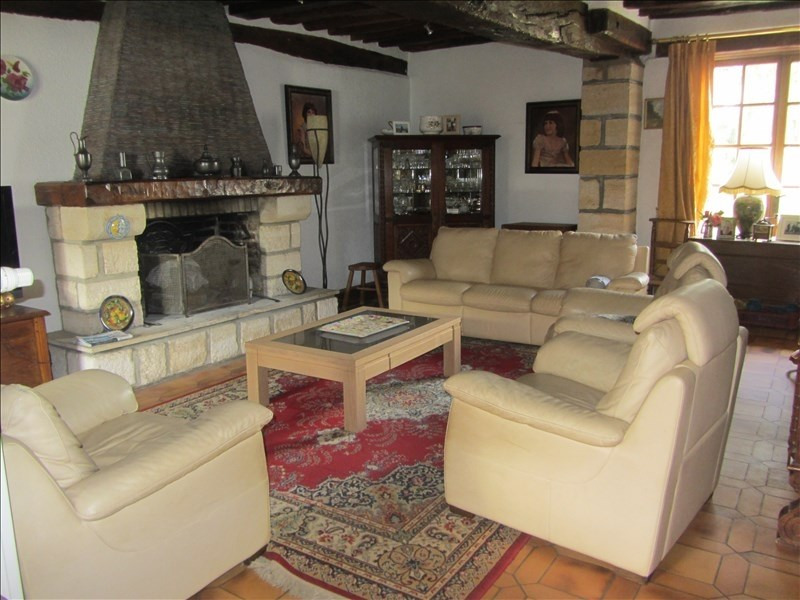 Vente maison / villa 10 mn osny 499900€ - Photo 6