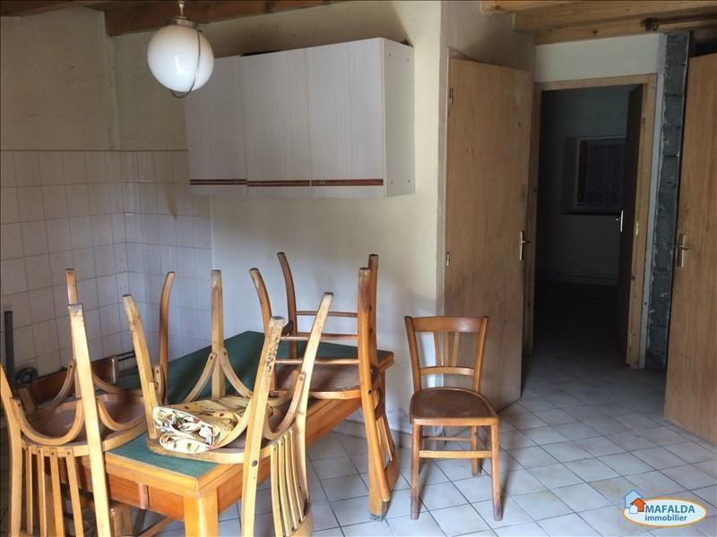 Vente maison / villa Brizon 143000€ - Photo 2