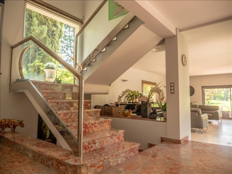 Vente de prestige maison / villa St nom la breteche 1596000€ - Photo 3