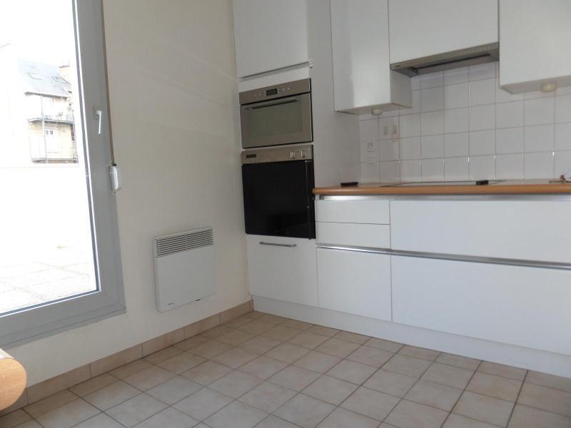 Location appartement Dijon 1170€ CC - Photo 4
