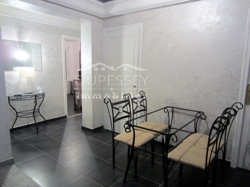 Vente appartement Chambery 220 000€ - Photo 1