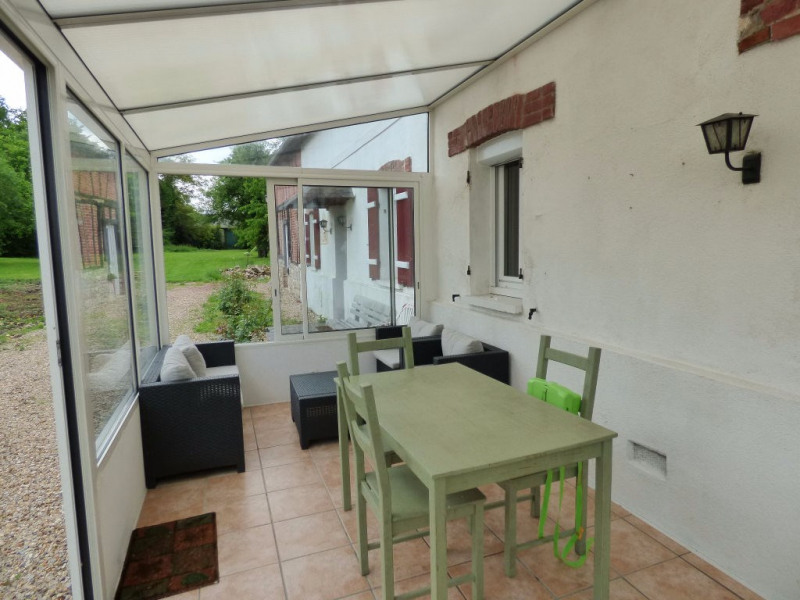 Vente maison / villa Pont saint pierre 195 000€ - Photo 7
