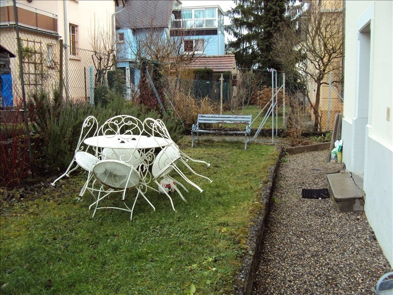Vente appartement Riedisheim 187 000€ - Photo 5
